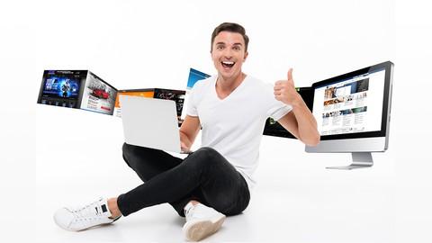 Crear Página Web en 24h