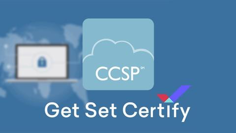 CCSP Certified Cloud Security Professional Practice Tests