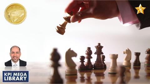 (CSP) أخصائي الاستراتيجية المعتمد