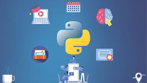Python Programlama Dili: Sıfırdan Uzmanlığa Giriş