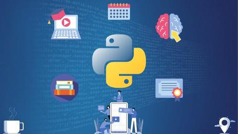 Python Programlama Dili: Sıfırdan Uzmanlığa