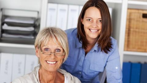 Managing Generational Conflict