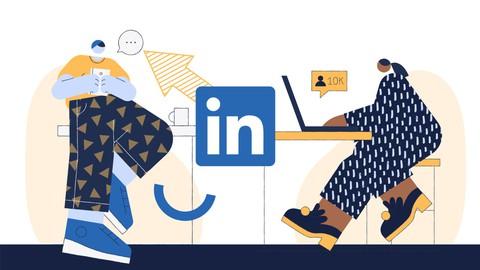 Linkedin Lead Generation, B2B Sales & Marketing for 2021