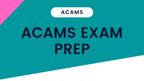ACAMS Chapter 2 Exam Questions