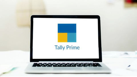 Ultimate TallyPrime With GST Step By Step Guide - 2021