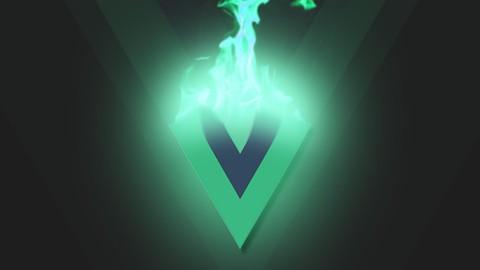 Vue.js Pro