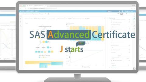 Hack into SAS Advanced Performance-base Certification
