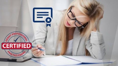 Grant Professional Certification (GPC) Practice Exams