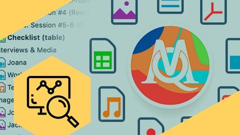 Pesquisa qualitativa com uso do software MAXQDA na prática