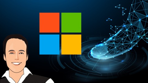MS-900 Course with Practice Sims. Microsoft 365 Fundamentals