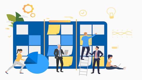 Lean-Agile Leadership: The Foundation Of Enterprise Agility