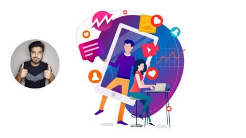 Facebook Ads Marketing Mentorship In HINDI~Yasir Ahmed, MBA