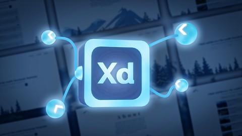 UI/UX Design - Adobe XD From Scratch