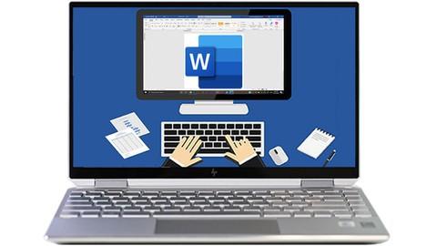 Microsoft word beginners level LISAN UL DAWAT