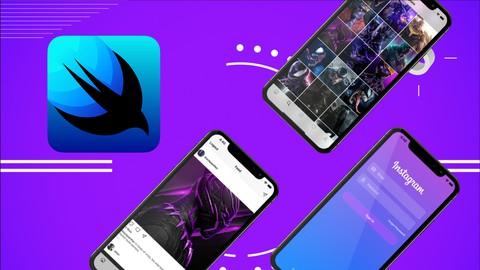 Instagram SwiftUI Clone | MVVM | Cloud Firestore