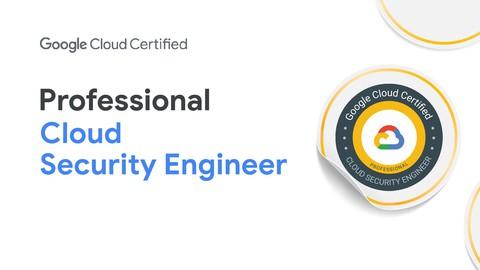 Practice Exams - Professional Cloud Security Engineer