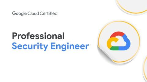 Google Cloud Security Engineer Certification Practice Exams