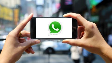 WhatsApp Marketing & CRM: aprende a usar WhatsApp Business