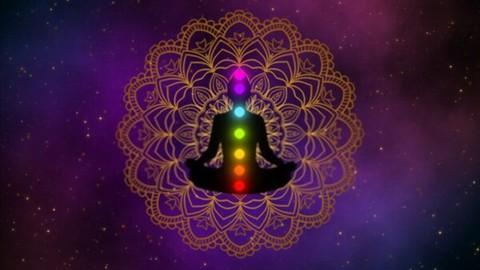 CHAKRAS: 7 Chakra Healing & Chakra Certificate Course