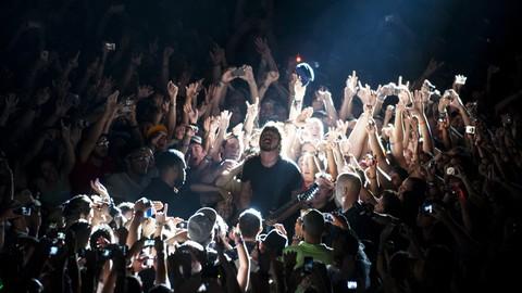 Music Business - A Verdade Que Os Músicos Não Contam.