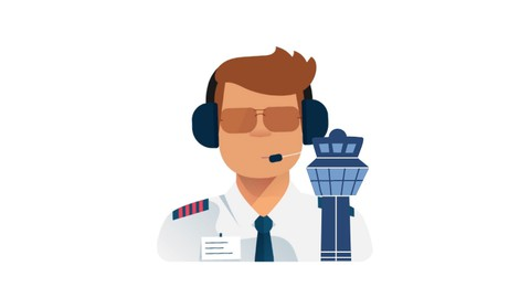 Learn Radio Communication for Pilots