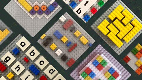 Coding With Bricks   LEGO Based Education For Kids
