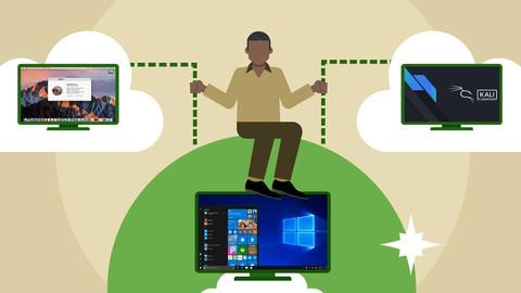 Sanallaştırma (virtualization) Eğitimi