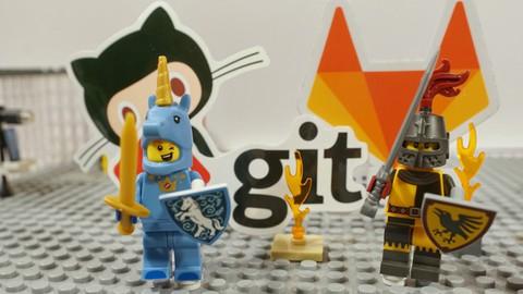Git, GitLab und Github mit Versionskontrolle zum Erfolg