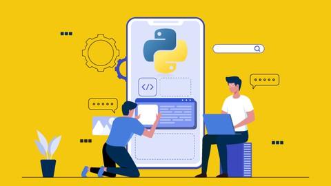 Python Meisterkurs von A-Z: Der Komplettkurs für Anfänger!