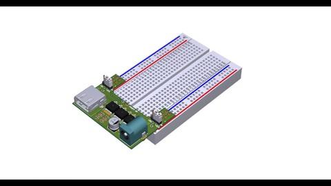 Learn to Design Breadboard Power Supply in Altium Designer