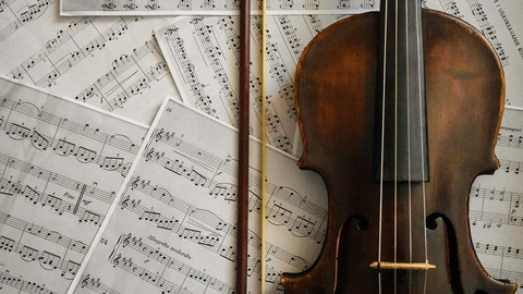 Beginner Violin Course - Learn Violin from Scratch