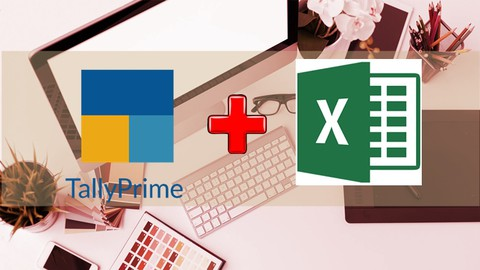 TallyPrime + Micosoft Excel Training