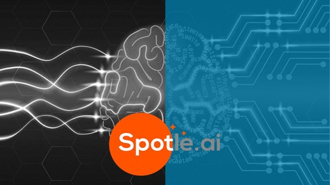 Machine Learning Bootcamp By Spotle