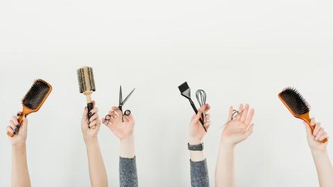 Business of Hair Salon