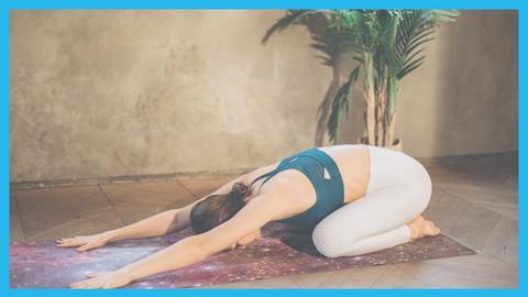 Yoga for Beginners: Gentle Vinyasa Flow