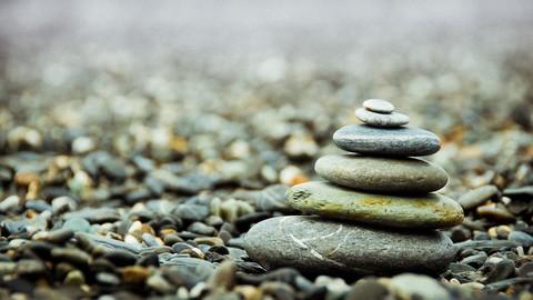 Emotional balance with Yoga Nidra