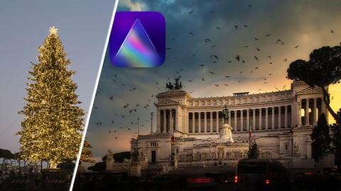 Luminar AI: Post-Produzione Fotografica FACILE!