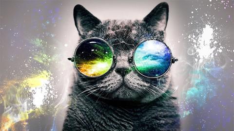 Sihirli Gözlük Tekniği