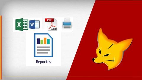 Entrenamiento Trabajando con reportes de VFP y Exportaciones