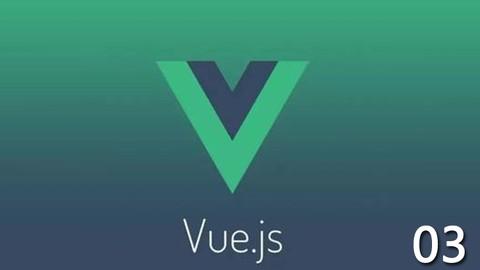 Vue.js商城网站从零实战课程(含源代码)