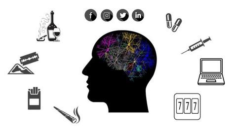 Addiction: la dipendenza da  comportamenti e sostanze.