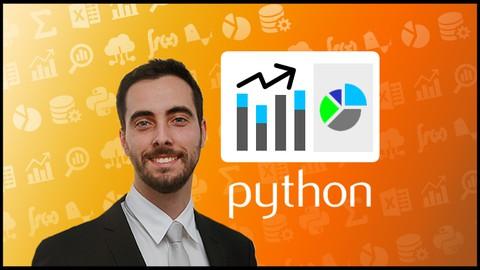 Análise de Dados com Python e Machine Learning