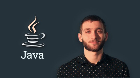 The Complete Java Development Bootcamp