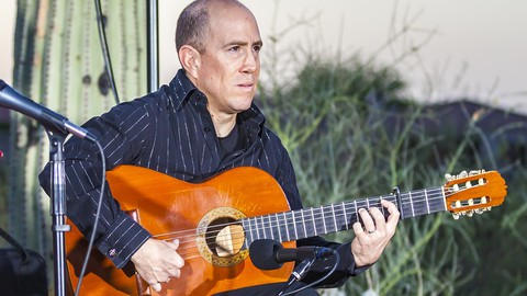 Flamenco Guitar Technique: Soleá por Bulerías