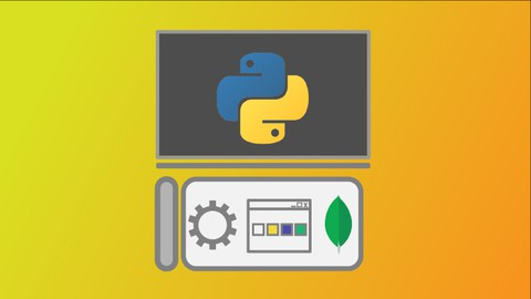 Full Stack Programming for Complete Beginners in Python