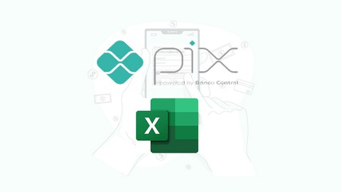 Crie QRCode PIX com Excel e VBA