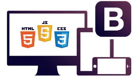 HTML, CSS, BOOTSTRAP - Guida completa per principianti