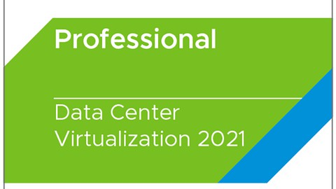 Professional VMware vSphere 7.x VCP - DCV 2021 2V0-21.20