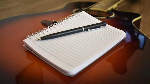 Songwriting techniques for beginners