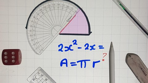 New GCSE Higher Tier Maths Past Exam Paper Worked Solutions